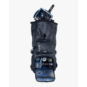 ZAK NOYLE CAMERA BAG II - BLACK