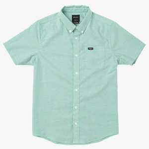 THAT'LL DO STRETCH SS SHIRT - VINTAGE GREEN