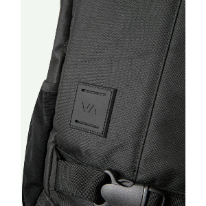 VOYAGE SKATE BACKPACK - BLACK