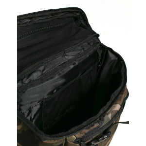 VOYAGE SKATE BACKPACK - CAMO2