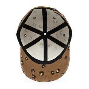 STAPLE DAD HAT - ALMOND