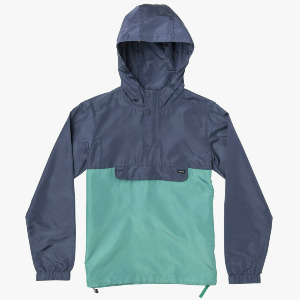 KILLER ANORAK - VINTAGE GREEN