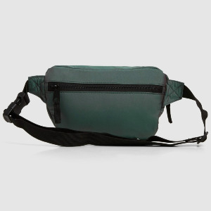 HAZED WAISTPACK - MULTI