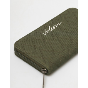MULTISTONE WALLET - ARMY GREEN COMBO