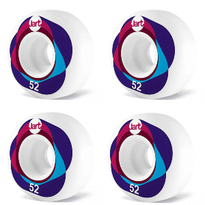 Twister - 52mm 102A White