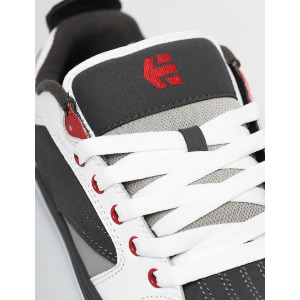 CZAR - GREY/WHITE/RED