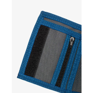 ELEMENTAL WALLET - Stone grey