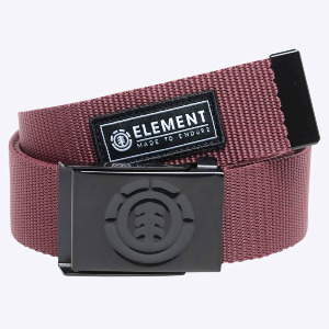 BEYOND BELT - VINTAGE RED