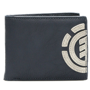 DAILY WALLET - INDIGO