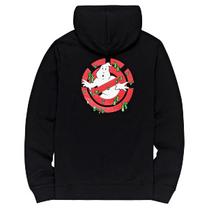 GHOSTBUSTERS PHANTASM HOOD - FLINT BLACK