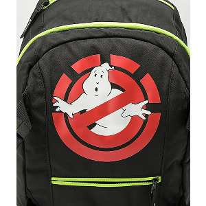 GHOSTBUSTERS MOHAVE - FLINT BLACK