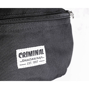 Criminal Pack Est '97 - Black/White
