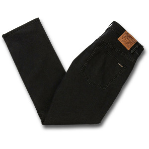 SOLVER DENIM - INK