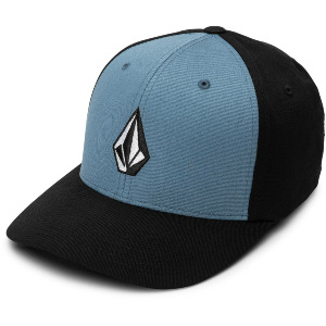 FULL STONE XFIT CAP - HORIZON BLUE