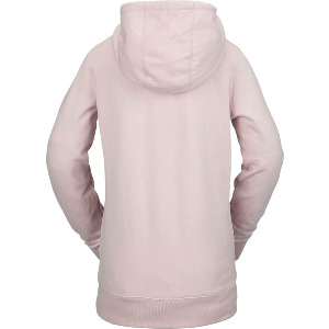 COSTUS P/OVER FLEECE - FADED PINK