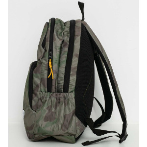 ROAMER BACKPACK - CAMOUFLAGE
