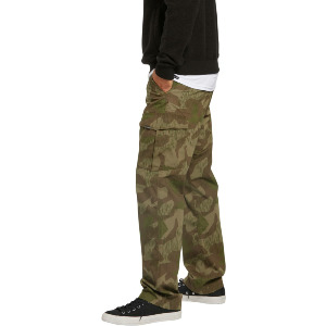 MITER II CARGO PANT - RIFLE GREEN