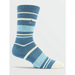 VIBES SOCKS - HORIZON BLUE