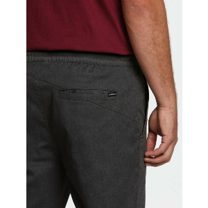FRICKIN SLIM JOGGER - CHARCOAL HEATHER