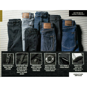 MODOWN DENIM - EASY ENZYME MEDIUM