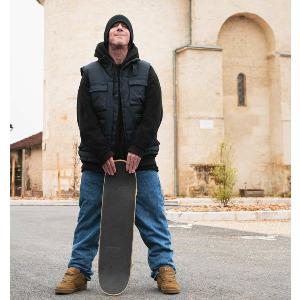 ACCEL OG - BROWN/GUM