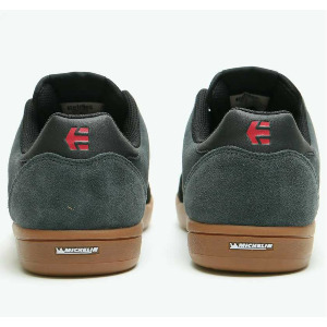 VEER - BLACK/DARK GREY/GUM