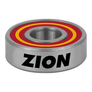 G3 Bearings - Zion Wright