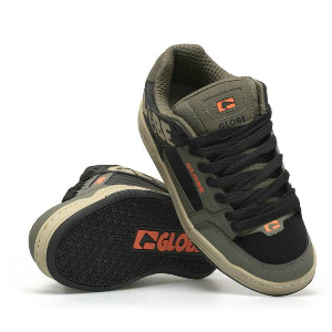 Tilt - Dusty Olive/Black