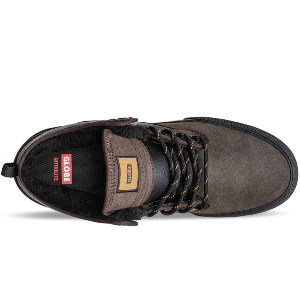 Motley Mid WNTR - Dark Choco/Black/Summit