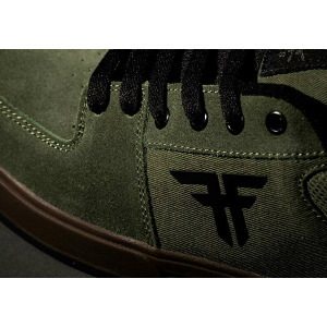 Patriot - Marks Forest/Dark/Gum