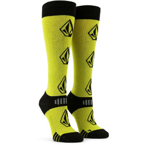 SHERWOOD SOCK - LIME