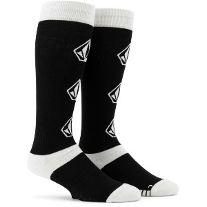 LODGE SOCK - BLACK