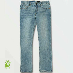 SOLVER DENIM - LIGHT WICKED BLUE