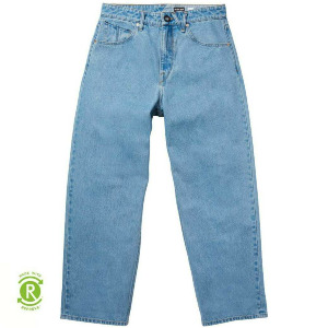 BILLOW PANT DENIM - BLUE