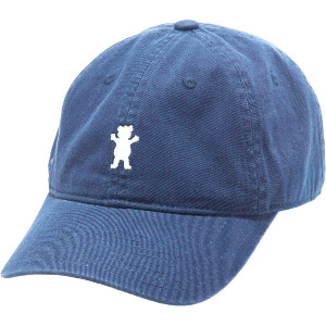 OG BEAR DAD HAT - ROYAL