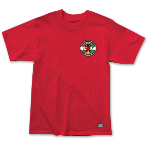 MOST HIGH TEE - RED