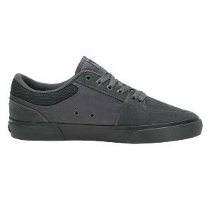 Patriot Vulc - Dark Gray/Black