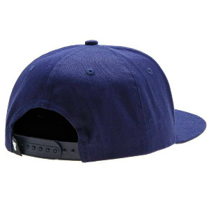 Trooper Cap - Patch Navy