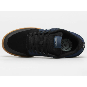 MARANA - BLACK/GREY/BLUE