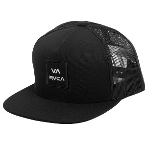 VA ALL THE WAY TRUCK - BLACK/WHITE