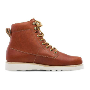 SMITHINGTON II VIBRAM WNTR BOOT - RUST