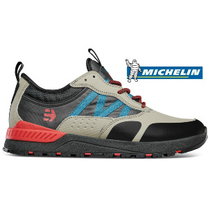 SULTAN SCW MICHELIN - WNTR WARM GREY/BLACK