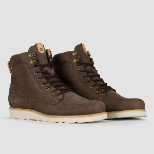 SMITHINGTON II VIBRAM WNTR BOOT - COFFEE