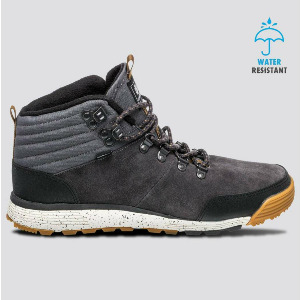 DONNELLY LIGHT WNTR BOOT - ASPHALT GUM