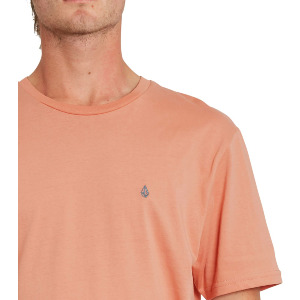 STONE BLANKS BASIC SS - CLAY ORANGE
