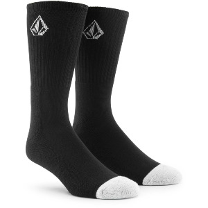 FULL STONE Sock 3PACK - BLACK