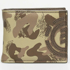 DAILY WALLET - SAND CAMO