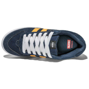 Encore 2 - Navy/Pale Yellow