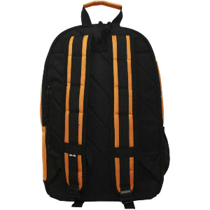 MELROSE BACKPACK - Rust/Black