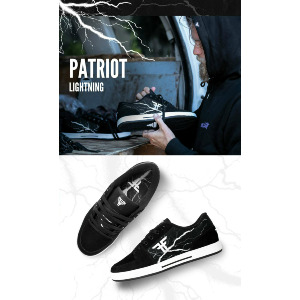 Patriot - LIGHTNING